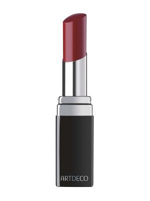 Помада для губ Color Lip Shine 34 2,9 г ARTDECO. Цвет: бордовый