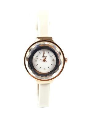 Часы наручные 1Azaliya. Цвет: белый