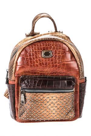 Рюкзак Otto Kern. Цвет: коричневый
