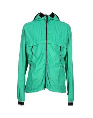 Куртка AI RIDERS ON THE STORM. Цвет: зеленый