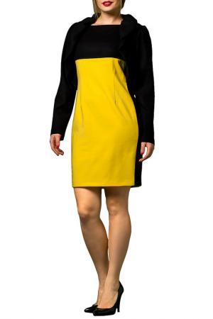 Пиджак JOELLE JO'ELLE. Цвет: черный