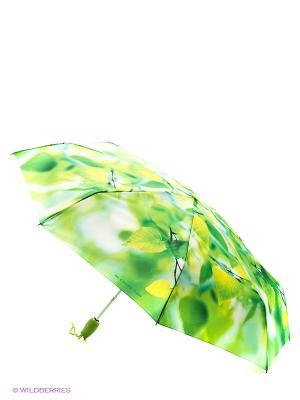 Зонт Zest. Цвет: салатовый