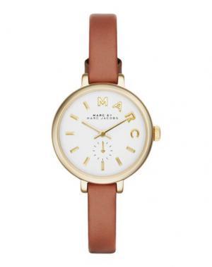 Наручные часы MARC BY JACOBS. Цвет: белый
