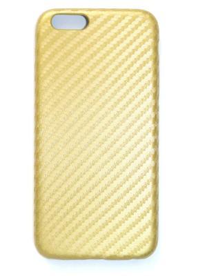 Чехол для Iphone 5/ 5S Punta. Цвет: золотистый