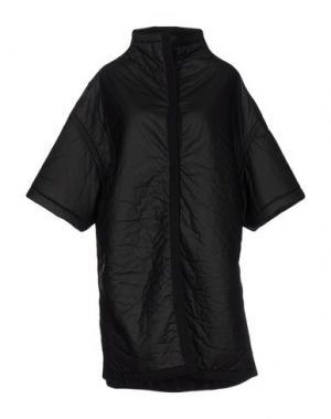 Куртка FANTASTIC. Цвет: черный
