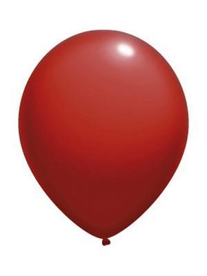 10 шариков (красный) Everts. Цвет: красный