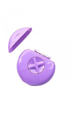 Портативная бритва Sphynx. Цвет: фиолетовый