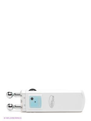 Массажер электрический Gezatone. Цвет: белый, серебристый