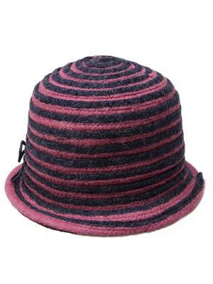 Шляпа Venera. Цвет: сиреневый