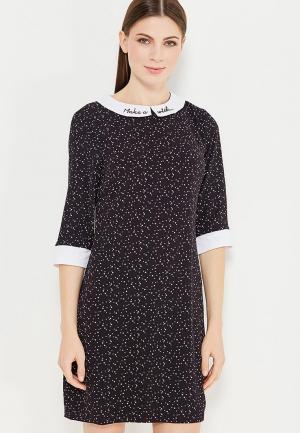 Платье Sugarhill Boutique. Цвет: черный
