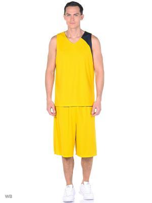 Спортивный костюм для баскетбола Bars. Цвет: синий
