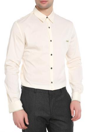 Рубашка CNC COSTUME NATIONAL C'N'C'. Цвет: 20