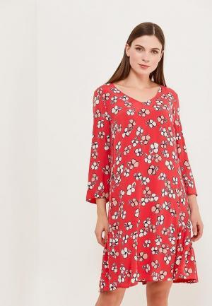 Платье Marc OPolo O'Polo. Цвет: розовый