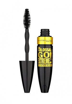 Тушь Maybelline New York
