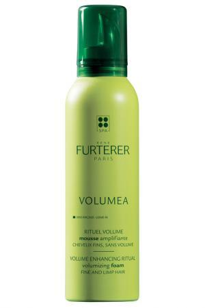 Мусс для объема волос Rene Furterer. Цвет: прозрачный
