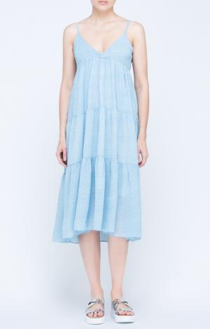 Платье Синее Trends Brands