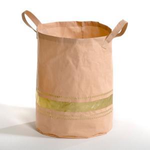 Сумка для хранения вещей Libra AM.PM.. Цвет: телесный/золотистый