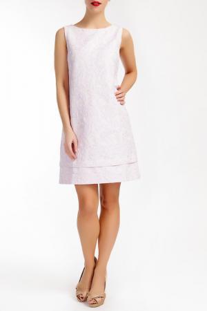 Платье Dori. Цвет: фиолетовый