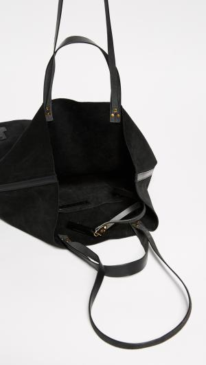 Gilles Tote Bag Jerome Dreyfuss