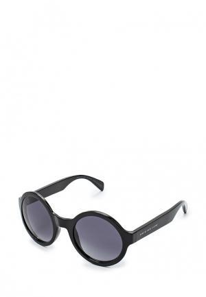 Очки солнцезащитные Marc by Jacobs. Цвет: черный