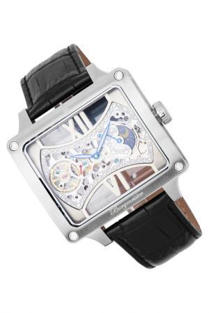 Watch Burgmeister. Цвет: silver, black