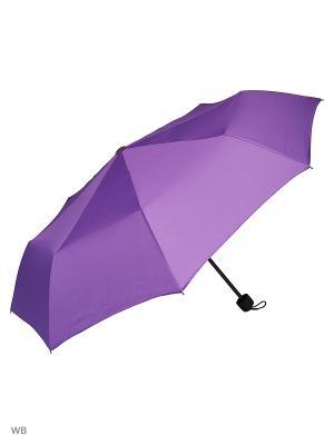 Зонт Modis. Цвет: фиолетовый