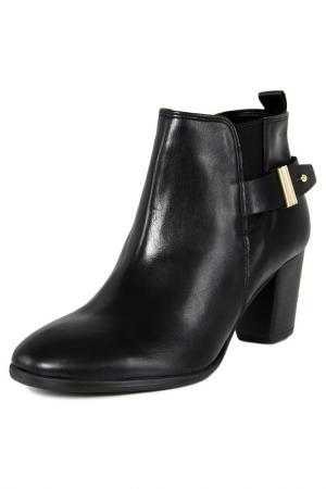 Ankle boots GIANNI GREGORI. Цвет: black
