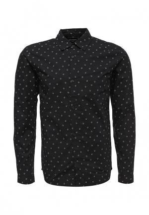 Рубашка d-Struct. Цвет: черный