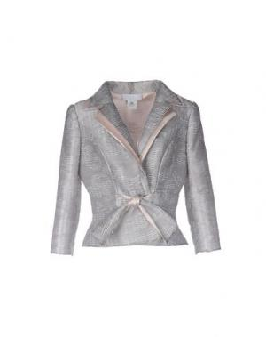 Пиджак CAILAN'D. Цвет: светло-серый