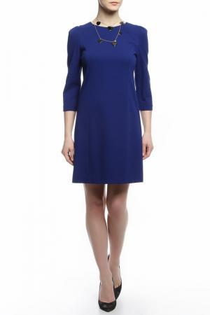 Платье 22 MAGGIO. Цвет: синий