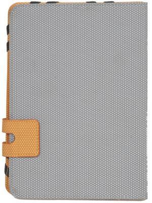 Чехол для планшета 26062 Favo uni 10.1 дюймов Defender. Цвет: серый, рыжий