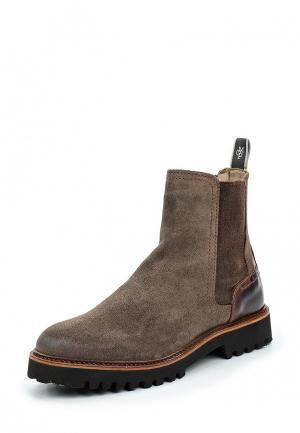 Ботинки Marc OPolo O'Polo. Цвет: коричневый