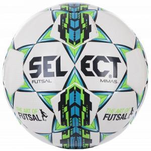 Мяч футбольный  Futsal Mimas Select