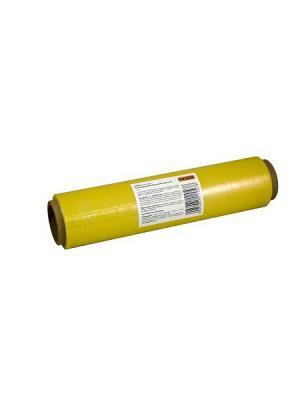 Пленка полиэтиленовая ( для обертывания) GUAM. Цвет: прозрачный