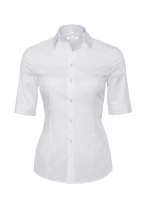 Рубашка Isola di Coralli. Цвет: белый