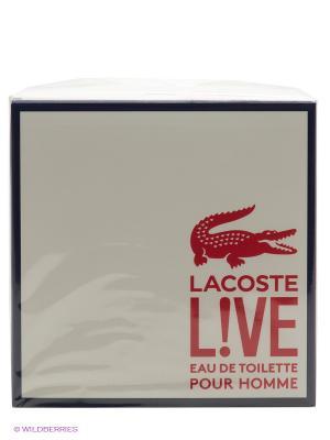 Туалетная вода, 100 мл Lacoste. Цвет: белый
