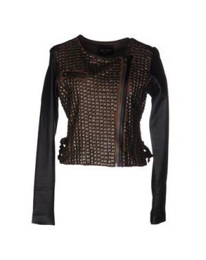 Куртка NUE 19.04. Цвет: черный