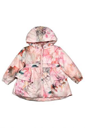 Куртка Wojcik. Цвет: розовый