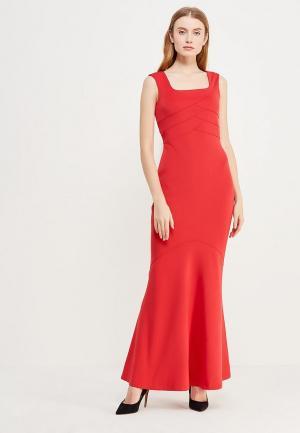 Платье Ruxara. Цвет: черный