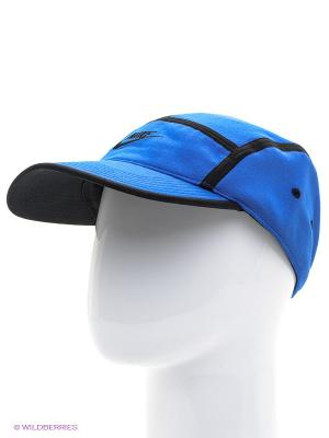 Кепка AW84 Tech Pack Hat Nike. Цвет: синий