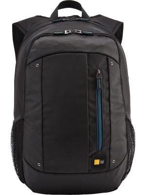 Рюкзак Case Logic Jaunt для ноутбука 15.6 (WMBP-115-BLACK). Цвет: черный