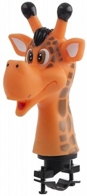 Гудок детский  Giraffe Cyclotech