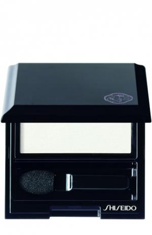 Тени для век с эффектом сияния, оттенок WT907 Shiseido. Цвет: бесцветный