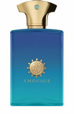 Парфюмерная вода Figment Amouage. Цвет: бесцветный