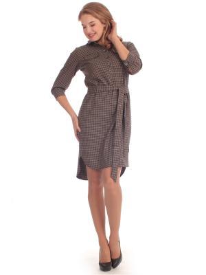 Платье-рубашка Lamiavita