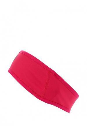 Повязка ASICS. Цвет: розовый