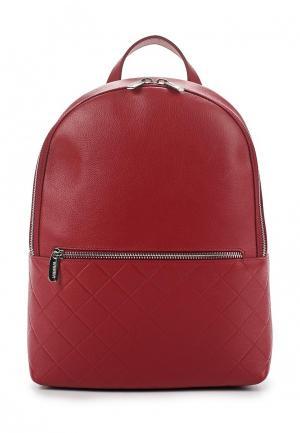 Рюкзак Fabula. Цвет: красный