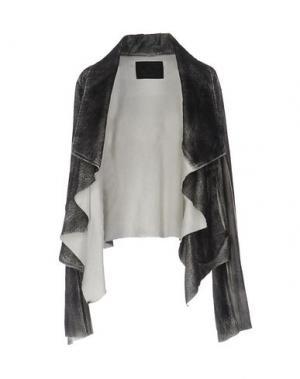 Куртка L.G.B.. Цвет: серый