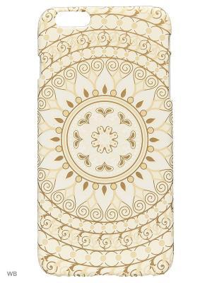 Чехлы для телефонов UFUS. Цвет: бежевый