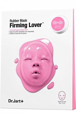 Моделирующая альгинатная маска Firming Lover Dr.Jart+. Цвет: бесцветный